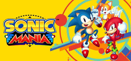 Picture of Sonic Mania