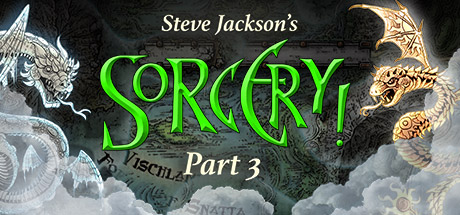 Picture of Sorcery! Part 3