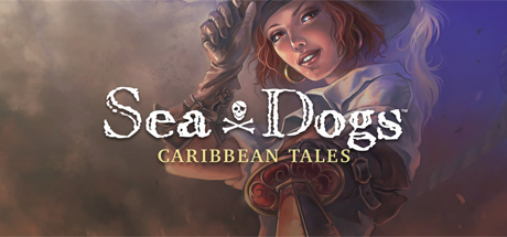 Picture of Sea Dogs: Caribbean Tales
