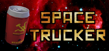 Picture of Space Trucker