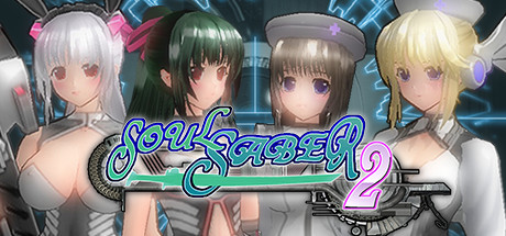 Picture of Soul Saber 2