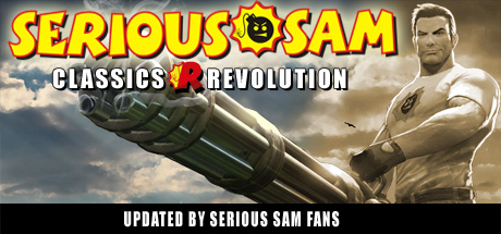 Picture of Serious Sam Classics: Revolution