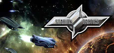 Picture of Starion Tactics