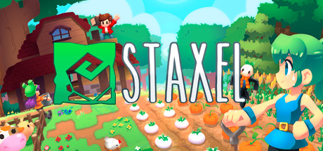 Picture of Staxel