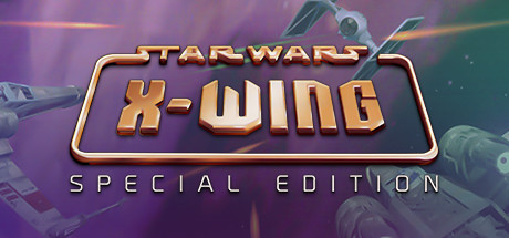Picture of STAR WARS - X-Wing Special Edition