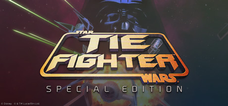 Picture of STAR WARS: TIE Fighter Special Edition