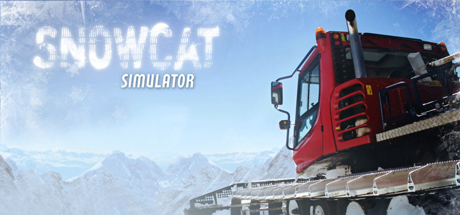 Picture of Snowcat Simulator