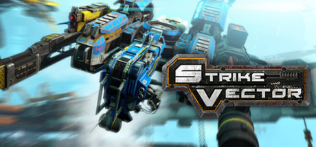 Picture of Strike Vector
