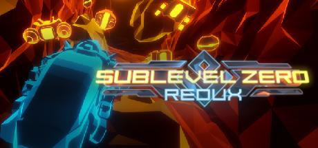 Picture of Sublevel Zero Redux