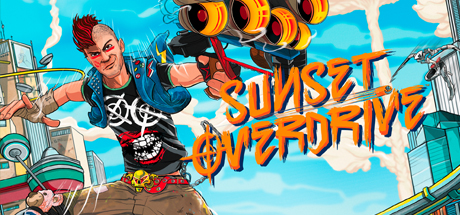 Picture of Sunset Overdrive