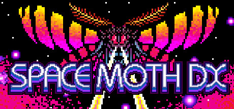 Picture of Space Moth DX