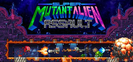 Picture of Super Mutant Alien Assault
