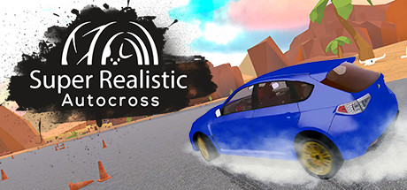 Picture of Super Realistic Autocross