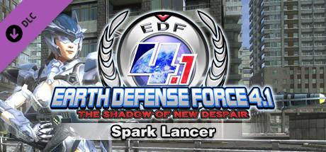 Picture of Spark Lancer
