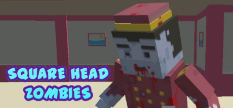 Picture of Square Head Zombies - FPS Game