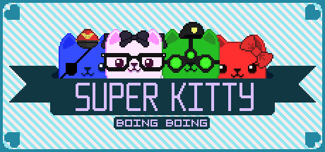 Picture of Super Kitty Boing Boing