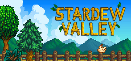 Picture of Stardew Valley