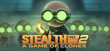 Picture of Stealth Inc 2: A Game of Clones