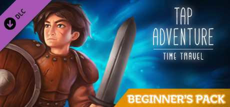 Picture of Tap Adventure: Time Travel - Beginner's Pack