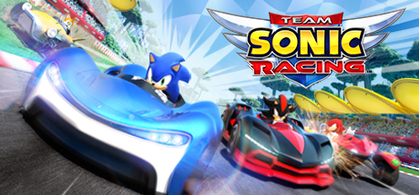 Picture of Team Sonic Racing