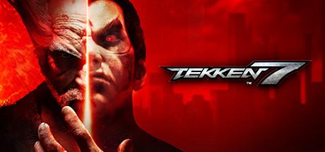 Picture of TEKKEN 7