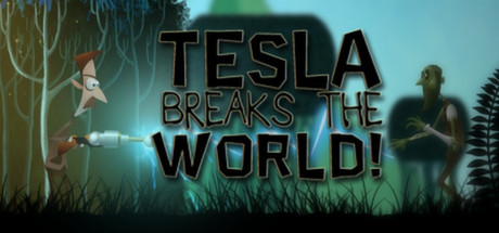 Picture of Tesla Breaks the World!