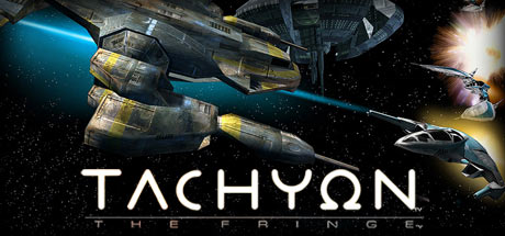 Picture of Tachyon: The Fringe