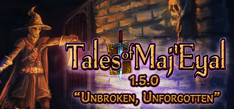 Picture of Tales of Maj'Eyal
