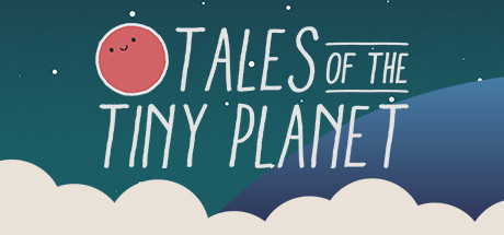 Picture of Tales of the Tiny Planet