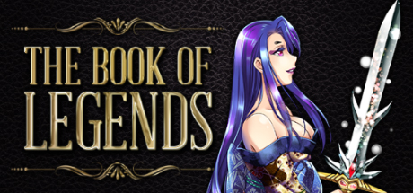 Picture of The Book of Legends
