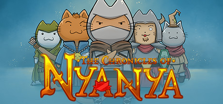 Picture of The Chronicles of Nyanya