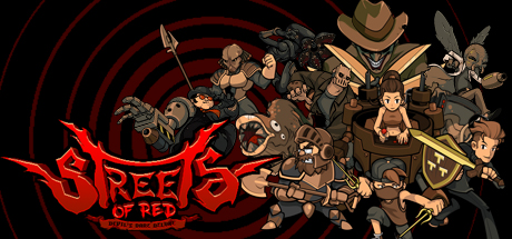 Picture of Streets of Red : Devil's Dare Deluxe