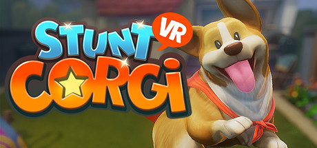 Picture of Stunt Corgi VR