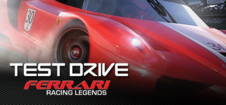 Picture of Test Drive: Ferrari Racing Legends