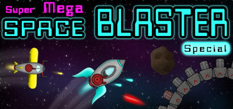 Super Mega Space Blaster Special