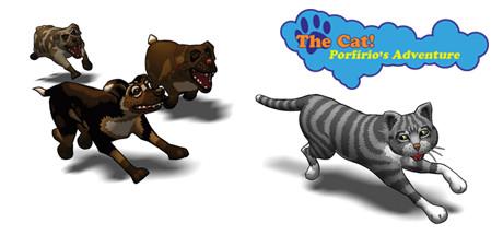 Picture of The Cat! Porfirio's Adventure