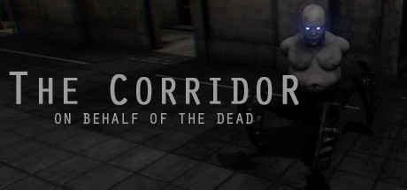 Picture of The Corridor: On Behalf Of The Dead