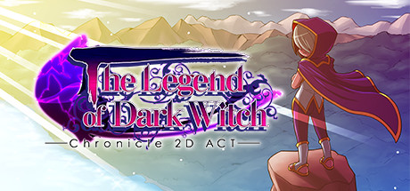 Picture of The Legend of Dark Witch