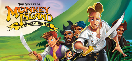 Picture of The Secret of Monkey Island: Special Edition