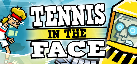 Picture of Tennis in the Face