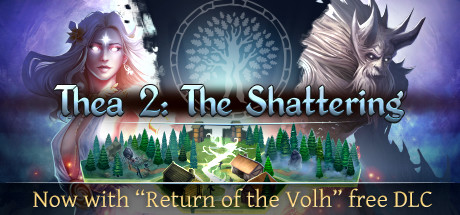 Picture of Thea 2: The Shattering