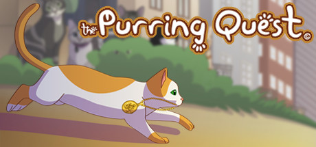 Picture of The Purring Quest