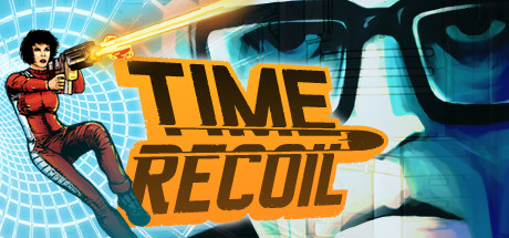 Picture of Time Recoil