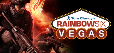 Picture of Tom Clancy's Rainbow Six Vegas