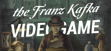 Picture of The Franz Kafka Videogame