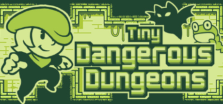 Picture of Tiny Dangerous Dungeons
