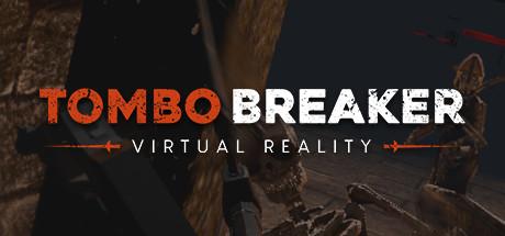 Picture of Tombo Breaker VR