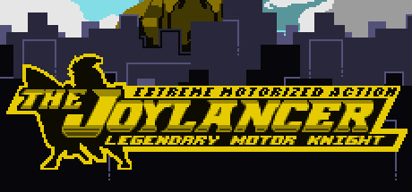 Picture of The Joylancer: Legendary Motor Knight