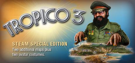 Picture of Tropico 3