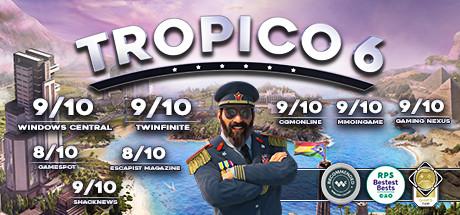 Picture of Tropico 6
